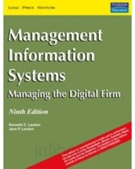 9788177589412: Management Information Systems: Managing the Digital Firm