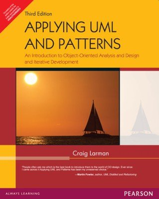 9788177589795: Applying UML and Patterns: An Introduction to Object-oriented Analysis and Design and Iterative Development