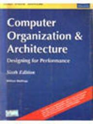 9788177589931: Computer Organization & Architecture