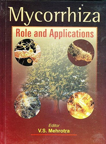 9788177647044: Mycorrhiza: Role And Applications