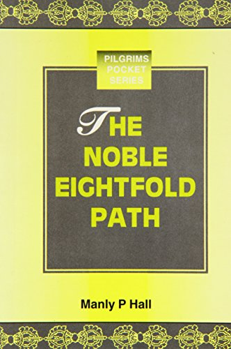 9788177690156: The Noble Eightfold Path