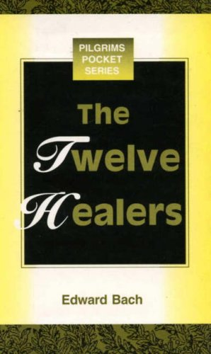 9788177690231: The Twelve Healers and Other Remedies