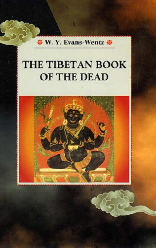 9788177690996: The Tibetan Book of The Dead