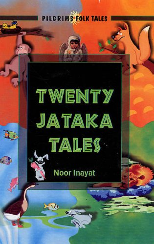 9788177691122: Twenty Jataka Tales