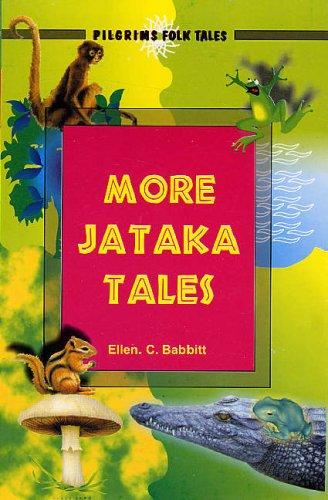 9788177691139: More Jataka Tales