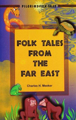 Folk Tales from the Far East