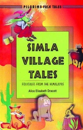 9788177691184: Simla Village Tales: Folktales from the Himalayas