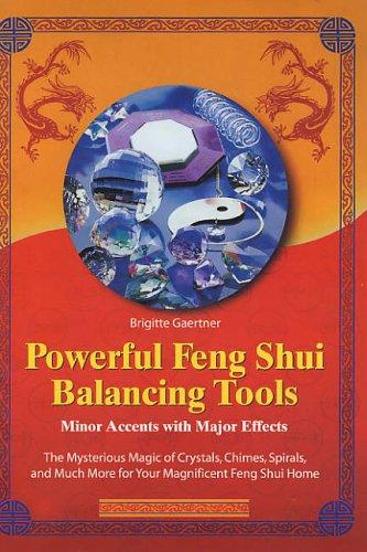 9788177691221: Powerful Feng Shui Balancing Tools
