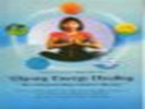 "Qigong Energy Healing ""Five Elements Rejuvenation therapy"": Master Gao Yun"