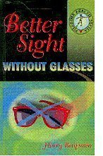 9788177691344: Better Sight without Glasses
