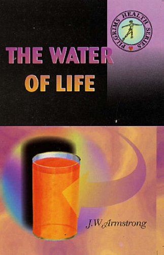 9788177691382: The Water of Life