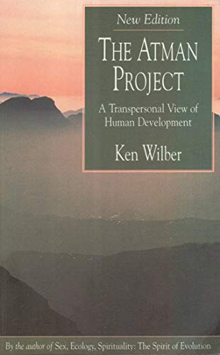 9788177691573: The Atman Project: A Transpersonal View of Human Development