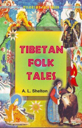 9788177692013: Tibetan Folk Tales (Pilgrims Folk Tales)