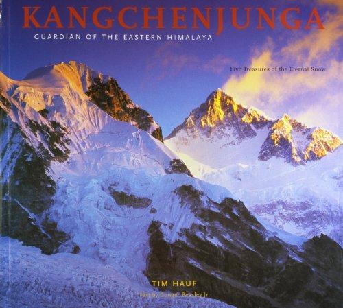 Kangchenjunga Guardian of the Eastern Himalaya (8177692615) by Beasley, Conger; Hauf, Tim