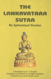 9788177692983: The Lankavatara Sutra: An Epitomized Version