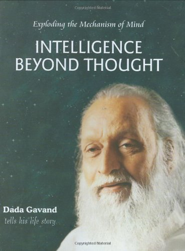 9788177694505: Intelligence beyond thought