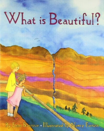 9788177694819: What is Beautiful?