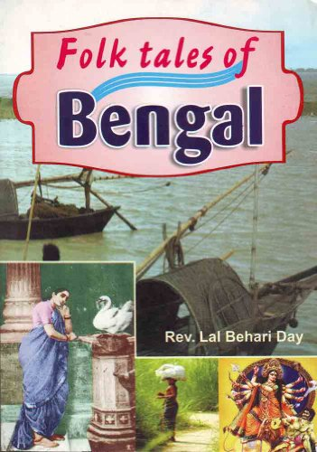 Folk Tales of Bengal: Day, Rev. Lal