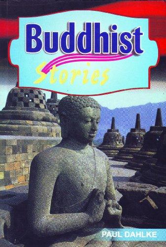 9788177696844: Buddhist Stories