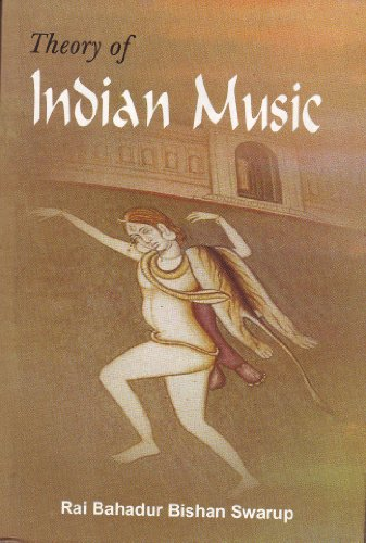 9788177697285: Theory of Indian Music