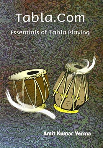 9788177698916: Tabla.com Essentials of Tabla Playing
