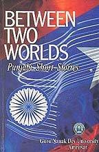Punjabi Short Stories (Between Two Worlds): Raghbir Dhand, Surjit