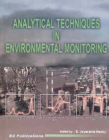 9788178000268: Analytical Techniques in Environmental Monitoring