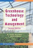 Greenhouse Technology and Management: K Radha Manohar and C Igathinathane