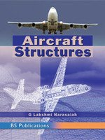 9788178002507: Aircraft Structures