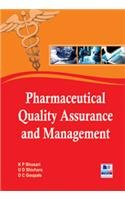 9788178002767: Pharmaceutical Quality Assurance and Management