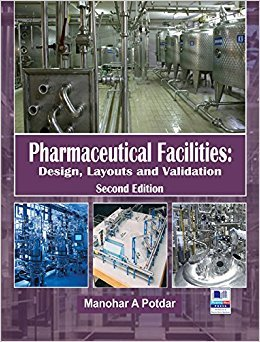 Pharmaceutical Facilities: Potdar Manohar A.