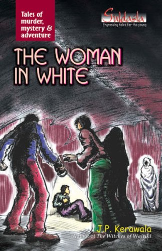 9788178060736: The Woman in White: Tales of Murder, Mystery and Adventure