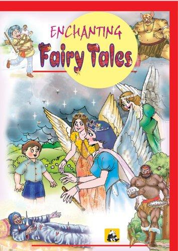 Enchanting Fairy Tales: Divya Jain