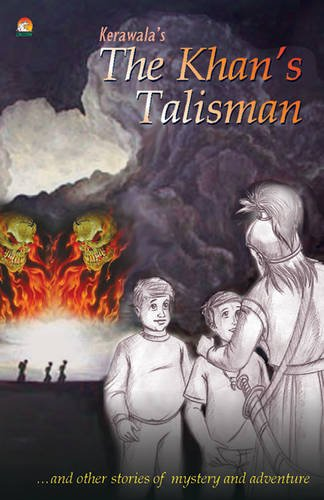 9788178061047: The Khan's Talisman: ..and Other Stories of Mystery, Adventure and Imagination