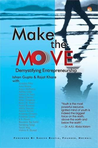9788178061146: Make the Move