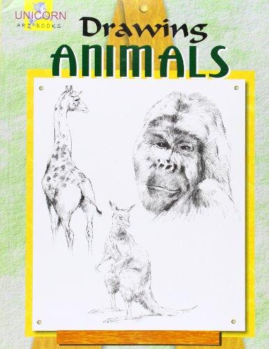 Drawing Animals: Ajay Rajni