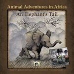 9788178061900: An Elephant's Tail