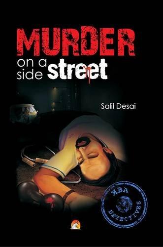 9788178062778: Murder on a Side Street