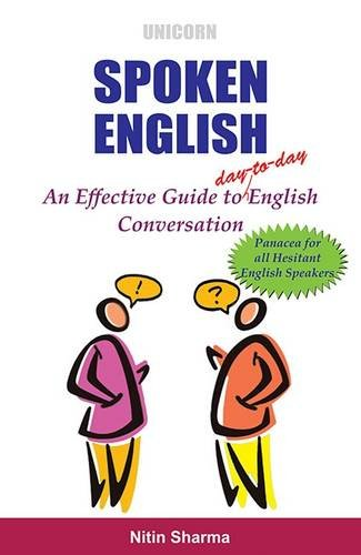 Spoken English: Nitin Sharma