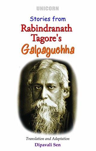 Stories from Rabindranath Tagore's Galpaguchha: Dipavali Sen