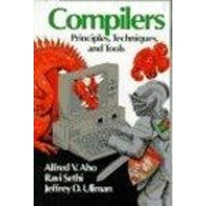 9788178080468: Compilers: Principles, Techniques, and Tools