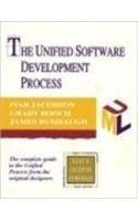 9788178081687: The Unified Software Development Process