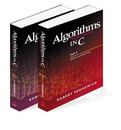 9788178082493: Algorithms in C, Part 5: Graph Algorithms (3rd Edition) (Pt.5)