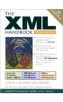 9788178083148: The XML Handbook with cd