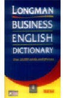 9788178084664: Longman Business English Dictionary