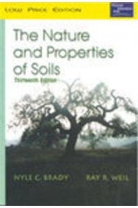 9788178086255: The Nature and Properties of Soils (Low Price Edition)