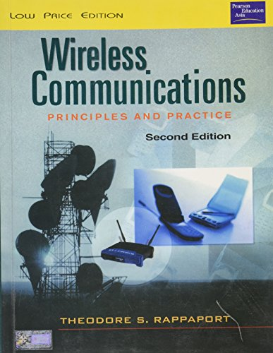 9788178086484: Wireless Communications: Principles and Practice (International Edition) Edition: second