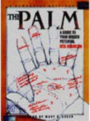 The Palm: A Guide to Your Hidden Potential: Rita Robinson (Author) & Mary K. Greer (Frwd)