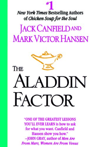 9788178090177: The Aladdin Factor