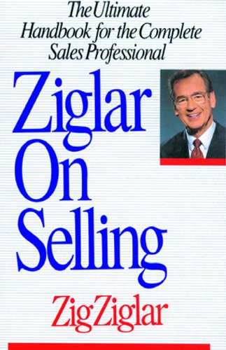 9788178090566: Ziglar on Selling